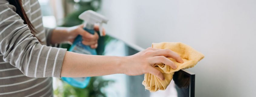 Cleaning Service Morley