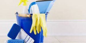 Bond Cleaning Service